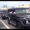Пробег по Москве на «Гелендвагенах» обошелся ФСБ чисткой кадров
