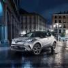 Тойота вывела на рынок паркетник TRD Edition — «убийцу» Ниссан Жук