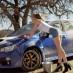 В моделях STI и WRX от Subaru появятся премиальные опции