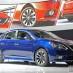 Седан Nissan Sentra японцы заметно обновили