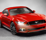 Foto 2014 Ford Mustang VI