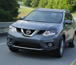New 2014 Nissan Rogue photo