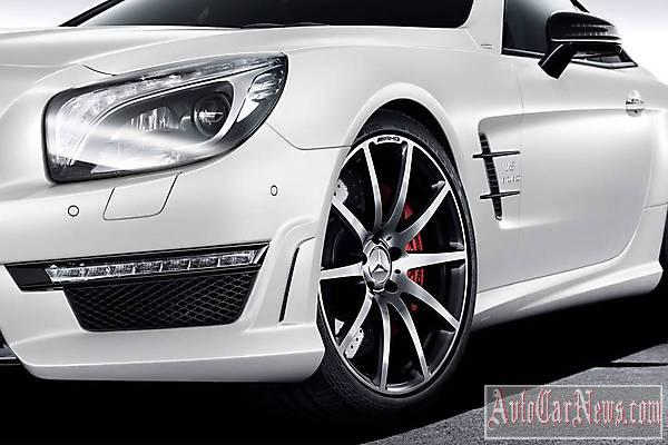 2014 Mercedes-Benz SLK AMG CarbonLOOK Edition photo