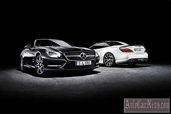 2014 Mercedes-Benz SLK AMG CarbonLOOK Edition photo