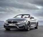 2015 BMW M4 Convertible photo