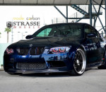BMW M3 E92 Strasse Wheels