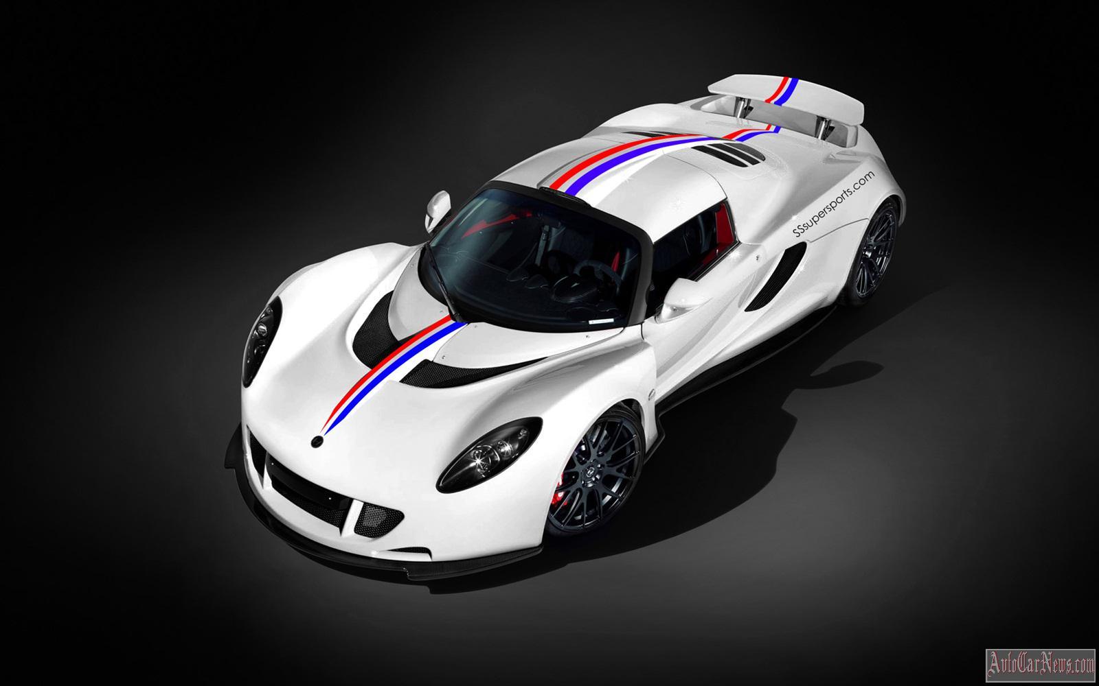 Hennessey Venom GT 2014 photo