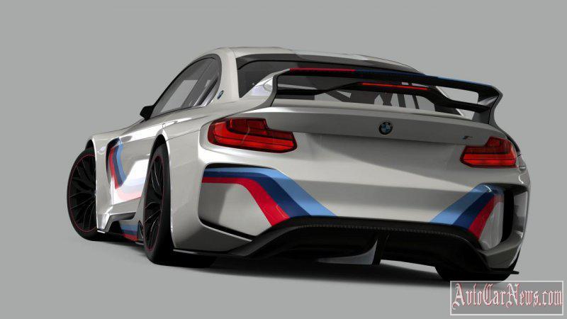2014 BMW Vision Gran Turismo Photo