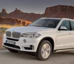 2014 BMW X5 First Drive Photo
