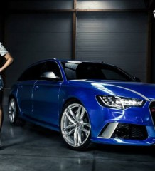 Audi RS6 tuning WrapStyle Photos