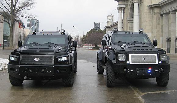 Knight XV EVADE Photos