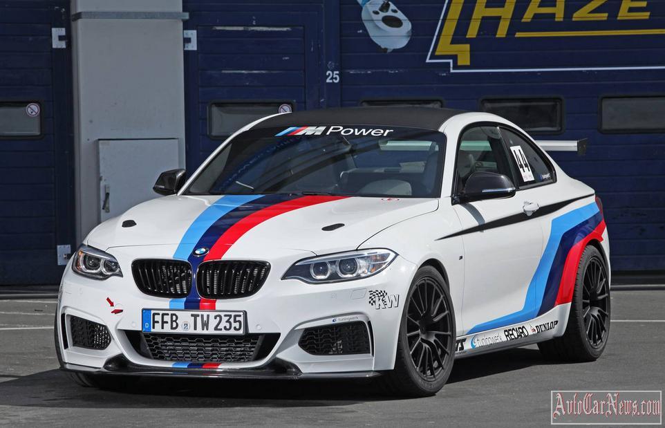 2014 BMW M235i RS Tuningwerk Photo