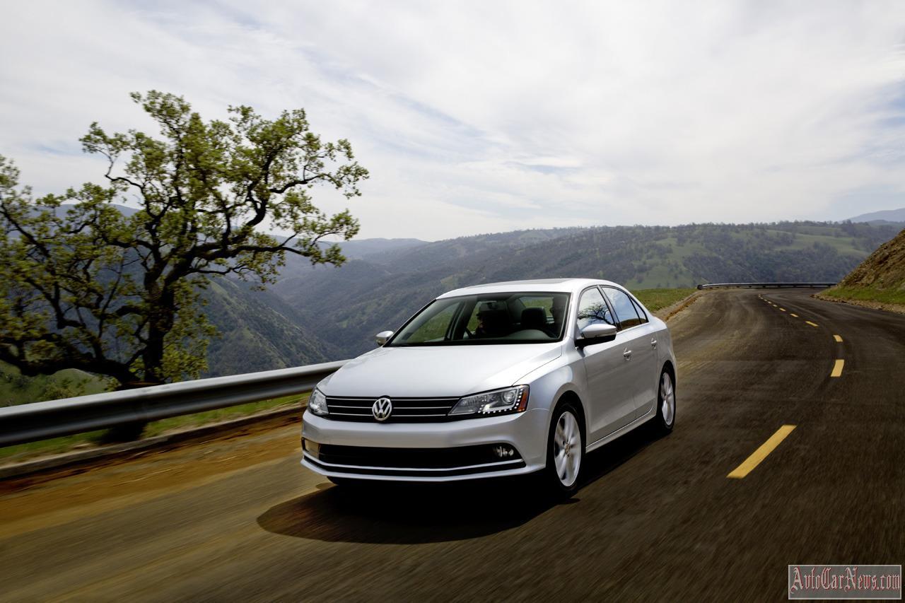 2015 Volkswagen Jetta Photos