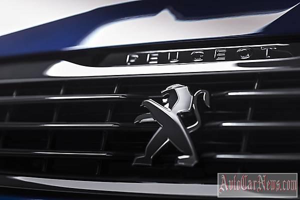 2015 Peugeot 308 GT Photos