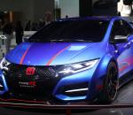 2015 Honda Civic Type R Concept Photos