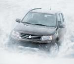 2014 Suzuki New for winter