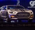 2015 Ford Mustang Rocket: LA2014 Photos