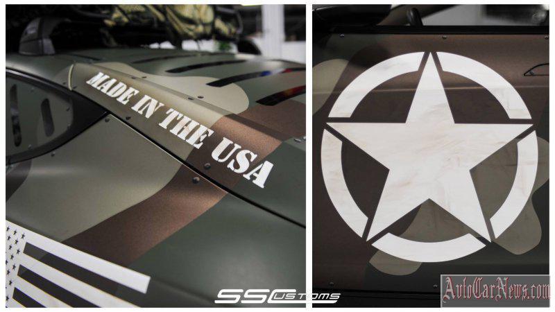2015 Model S Sedan Photo