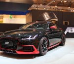 2015 Audi TT Coupe ot ABT Sportsline Photo