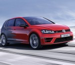 2015 Volkswagen Golf R Touch Concept Photo