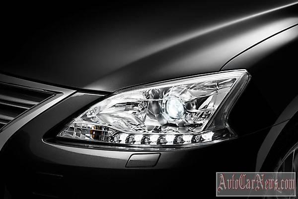 2015 Nissan Sentra фото