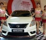 2015 Nissan Almera Nismo Photo