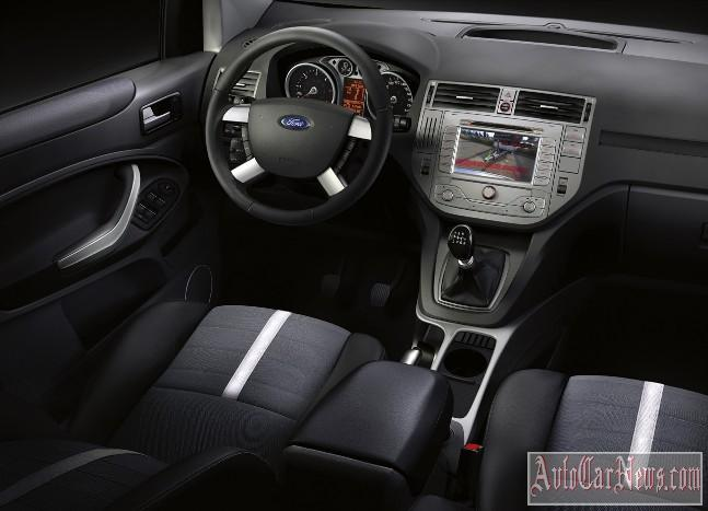 2014 Ford Kuga 2 Photo