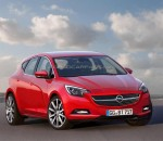 2016 Opel Astra Photo