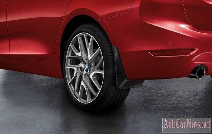 2016 BMW 220i Gran Tourer Photo