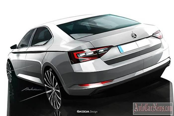 2016_Skoda_Superb_Photo-14