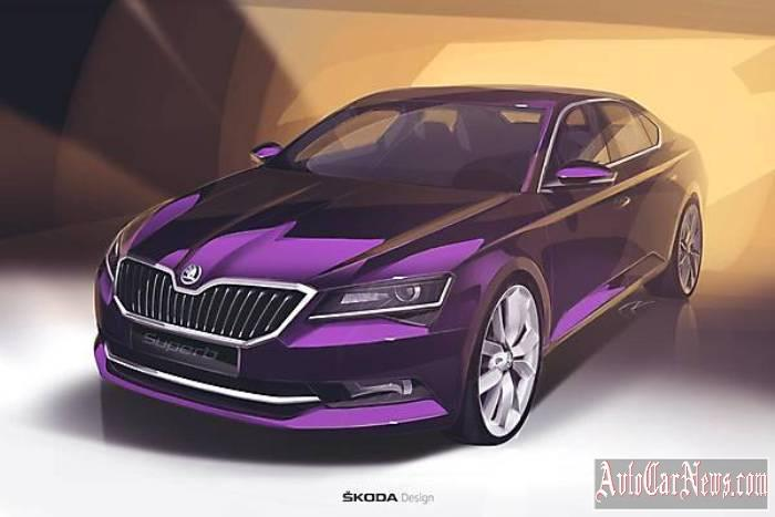 2016_Skoda_Superb_Photo-20