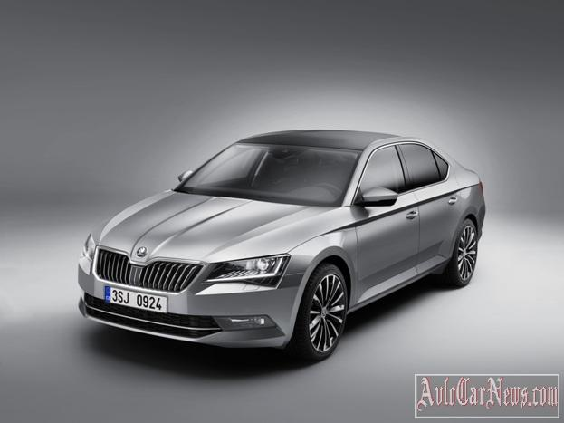 2016_Skoda_Superb_Photo-30