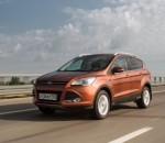 New 2015 Ford Kuga Photo