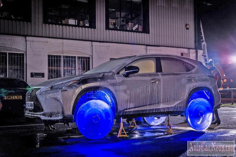 2016-Lexus-NX-on-ice-wheels-photo-01