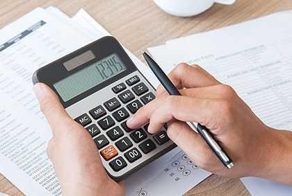 Удобный страховой онлайн-калькулятор
