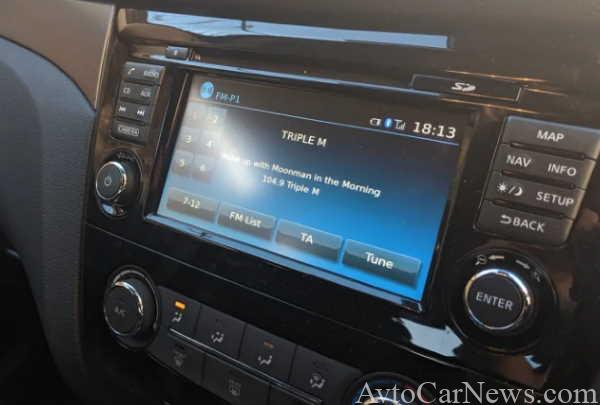 Обзор Nissan Qashqai 2020: ST + мультимедиа